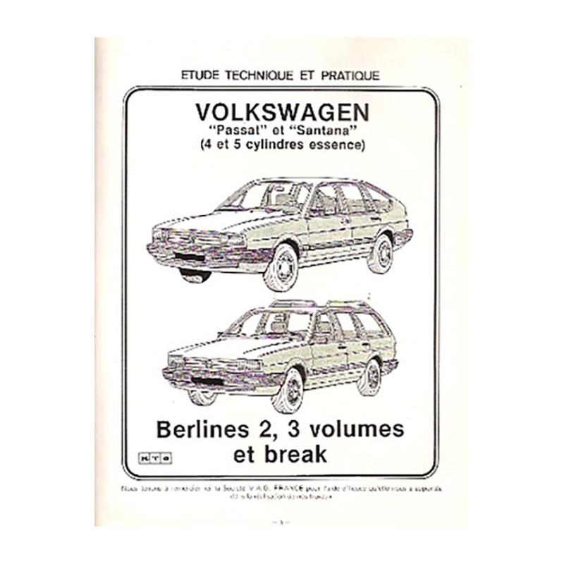 Revue Technique  1985