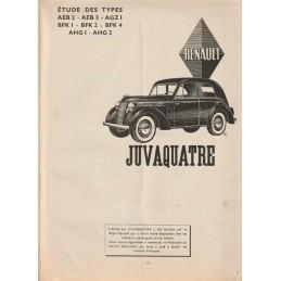 Revue Technique 1950
