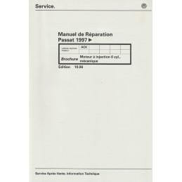 Manuel Reparation Moteur 6...