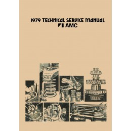 Manuel Reparation 1979 Tome 2