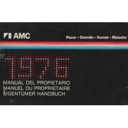 Notice Entretien 1976