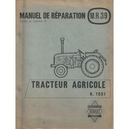 Manuel Reparation D30 R 7051