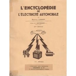 Encyclopedie Electriques...