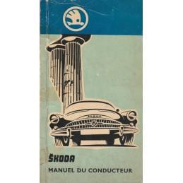 Notice d' Entretien 1960