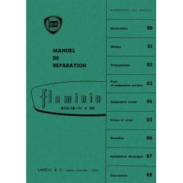 Manuel  Reparation