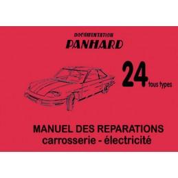 Manuel Reparation  PL 24