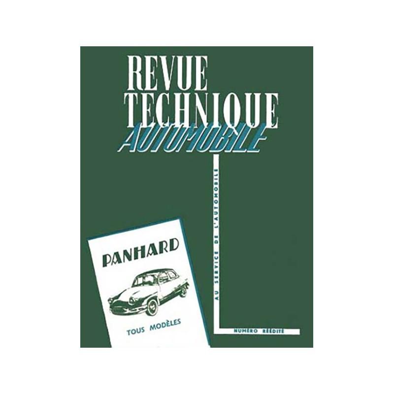 Revue Technique Dyna Z / PL17