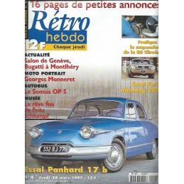 Retro Hebdo N° 4