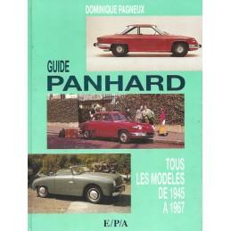 Guide panhard