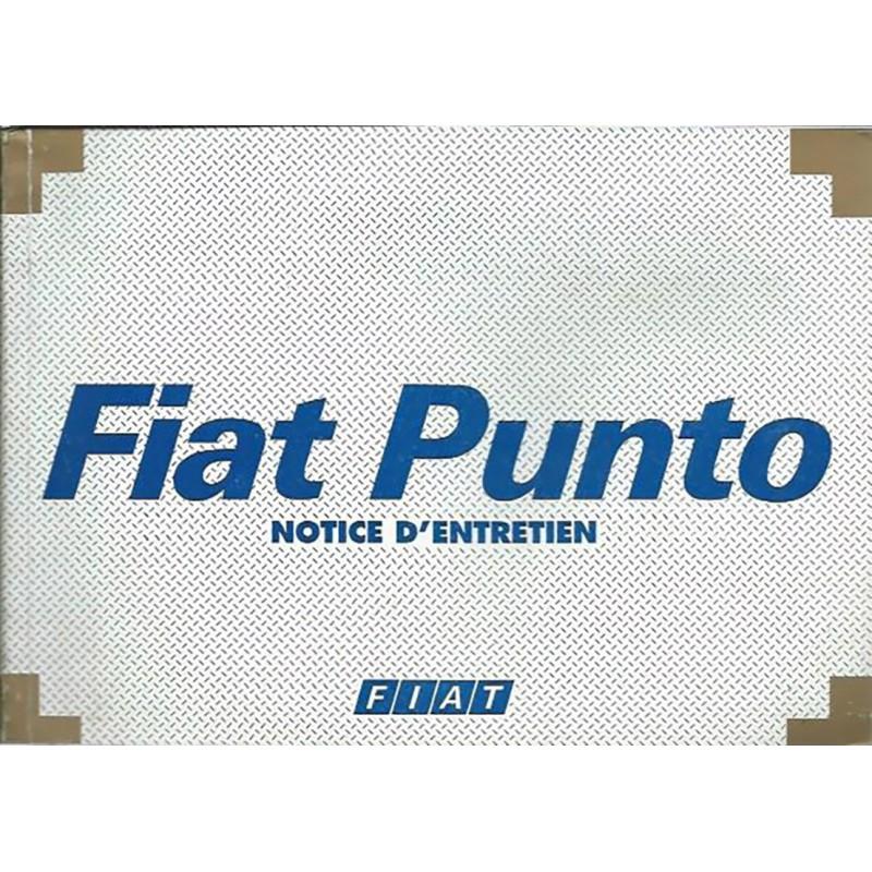 Notice Entretien 2000