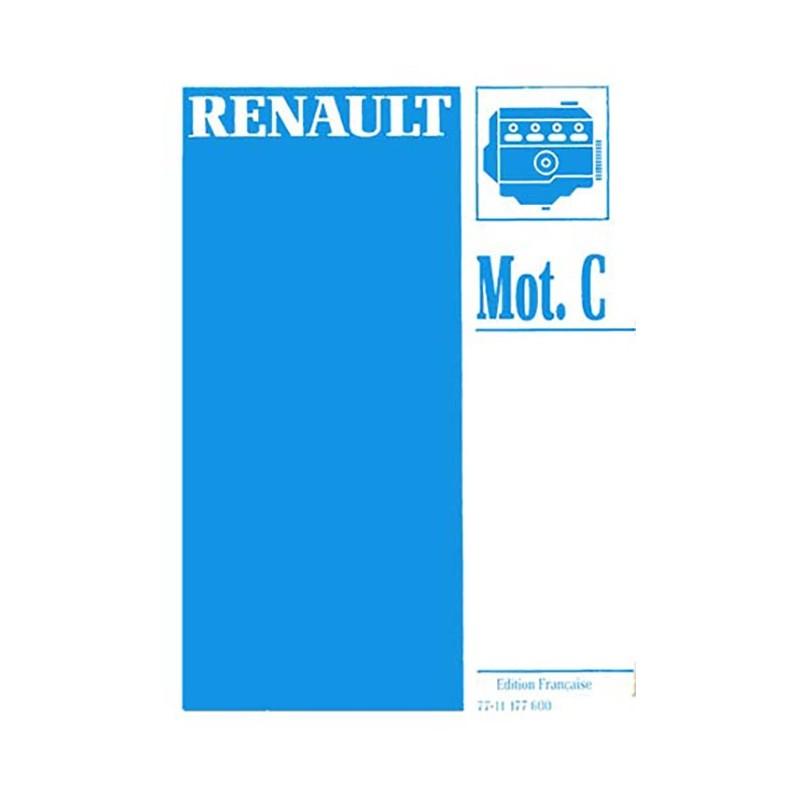 Manuel Reparation Moteur C