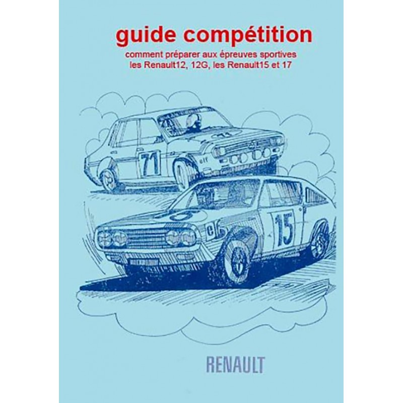 Guide Competition
