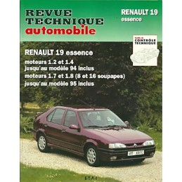 Revue Technique 1999