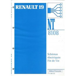 Manuel Electricité 1995