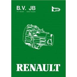 Manuel Reparation BVM JB