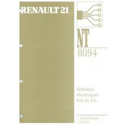 Manuel Electricité 1994