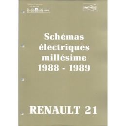 Manuel Electricité 1988 / 89