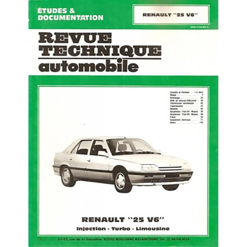 Revue Technique 1989