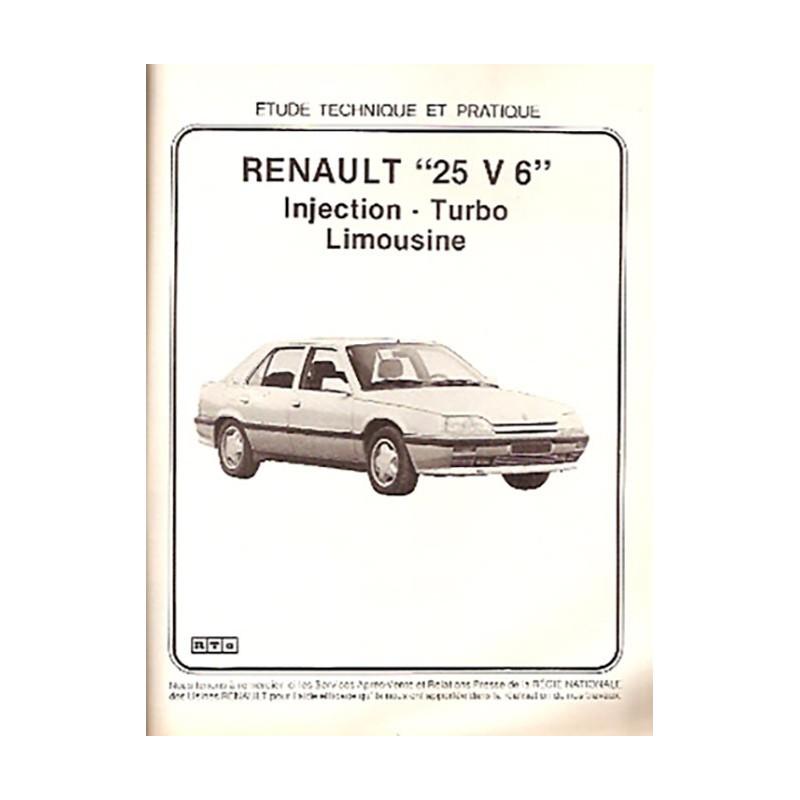 Revue Technique 1988