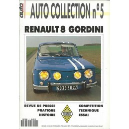 Auto Collection N° 5