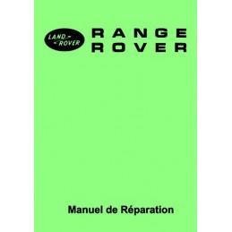 Manuel Reparation  V8  3.5L