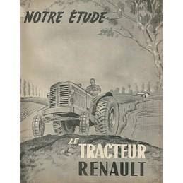 Revue Technique R 3041