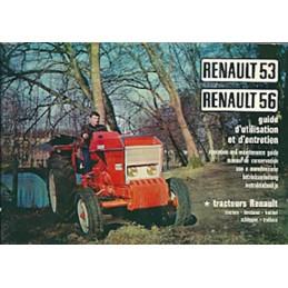 Notice Entretien 53 / 56