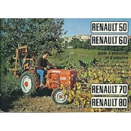 Notice Entretien 50/60/70/80