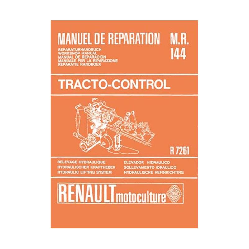 Relevage Hydraulique R 7261