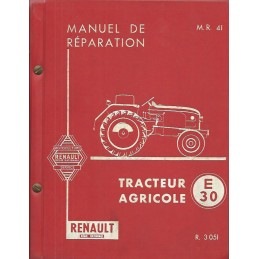Manuel Reparation E30 R 3051