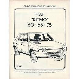Revue Technique 1979