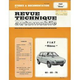 Revue Technique 1980