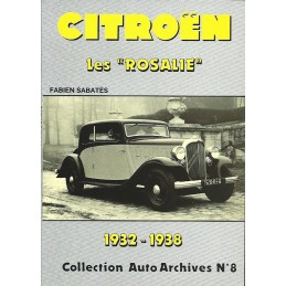 Auto Archives N°8