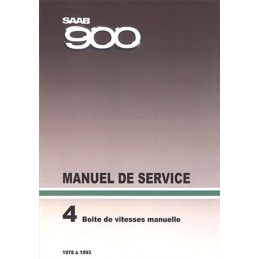 Manuel Reparation BV Manuelle
