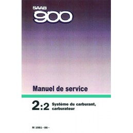 Manuel Reparation Carburateur