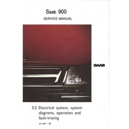 Service Manual Electrical (GB)