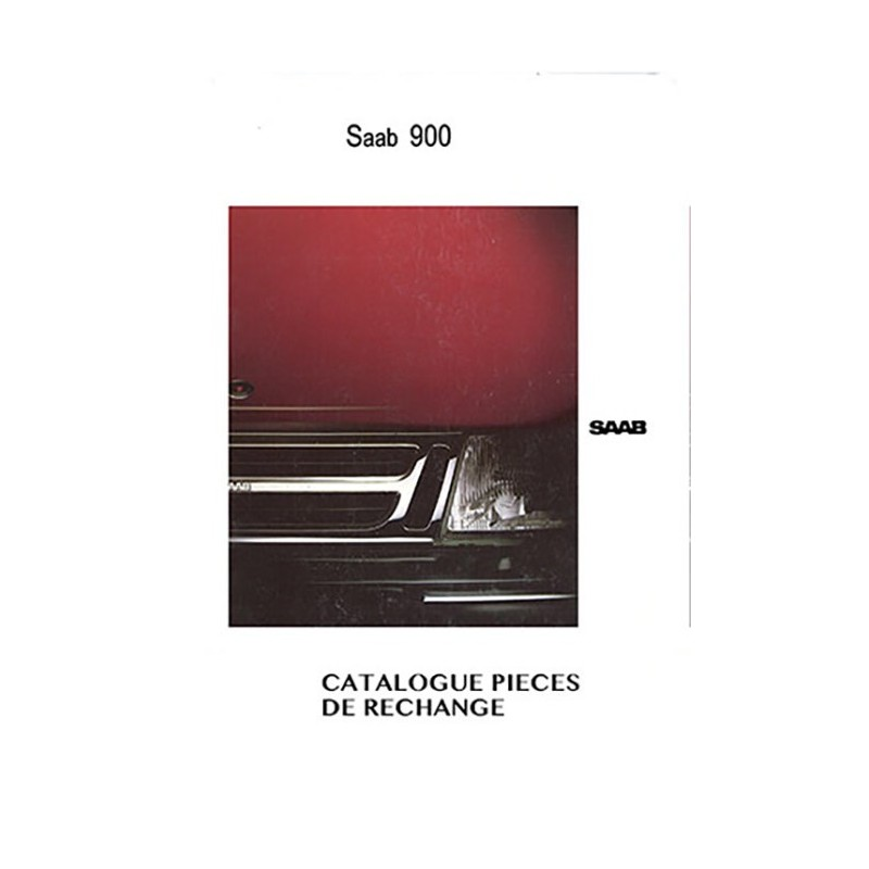 Catalogue Pieces Detachées