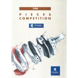 Catalogue Pieces Competition 106