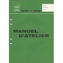 Manuel d Atelier Carrosserie