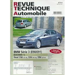Revue Technique  ( E 90 / E 91 )