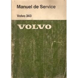 Manuel de Reparation 343