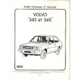 Revue Technique 343 / 345