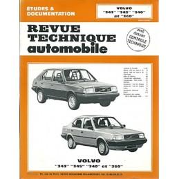 Revue Technique 340 / 360