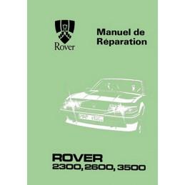 Manuel de Reparation  1981