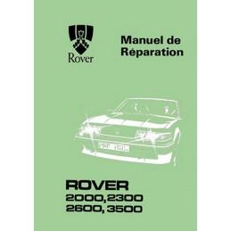 Manuel de Reparation  1985