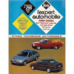 Revue Technique  1992