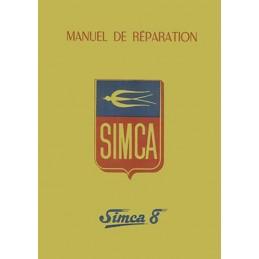 Manuel de Reparation 1100 cm3