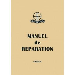 Manuel de Reparation A90/P60