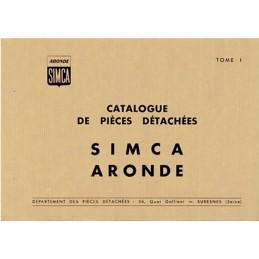 Catalogue Pieces  Mecanique