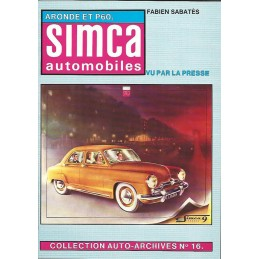 Auto Archives N° 16